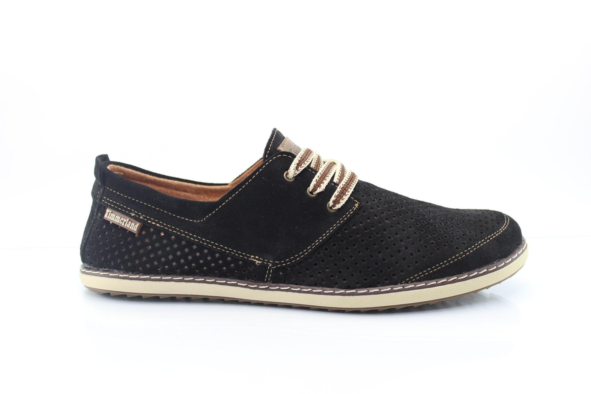 Мужские спортивные туфли Multi Shoes XS черн.