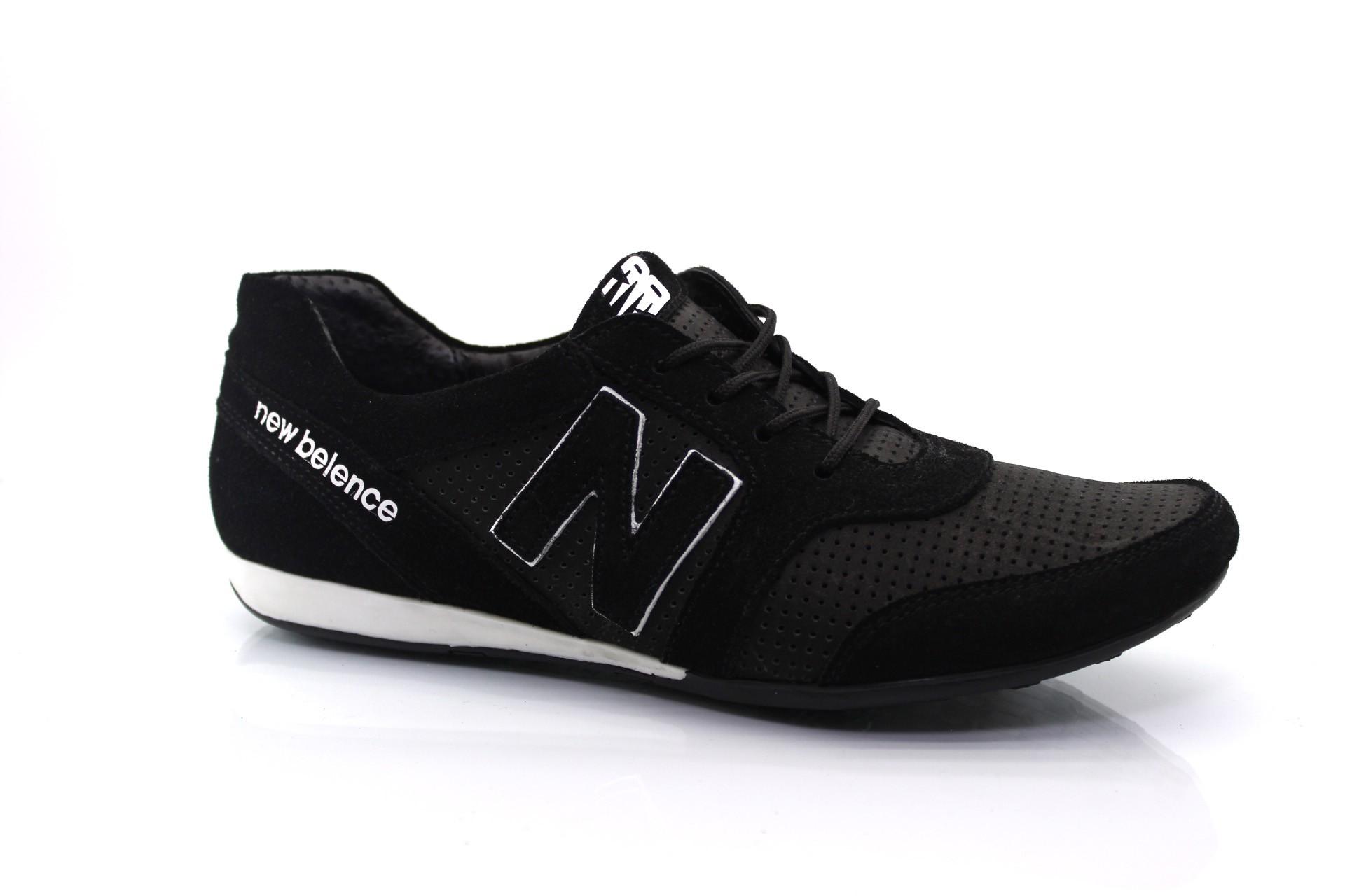 Спортивные туфли Extrem 15962 черн.
