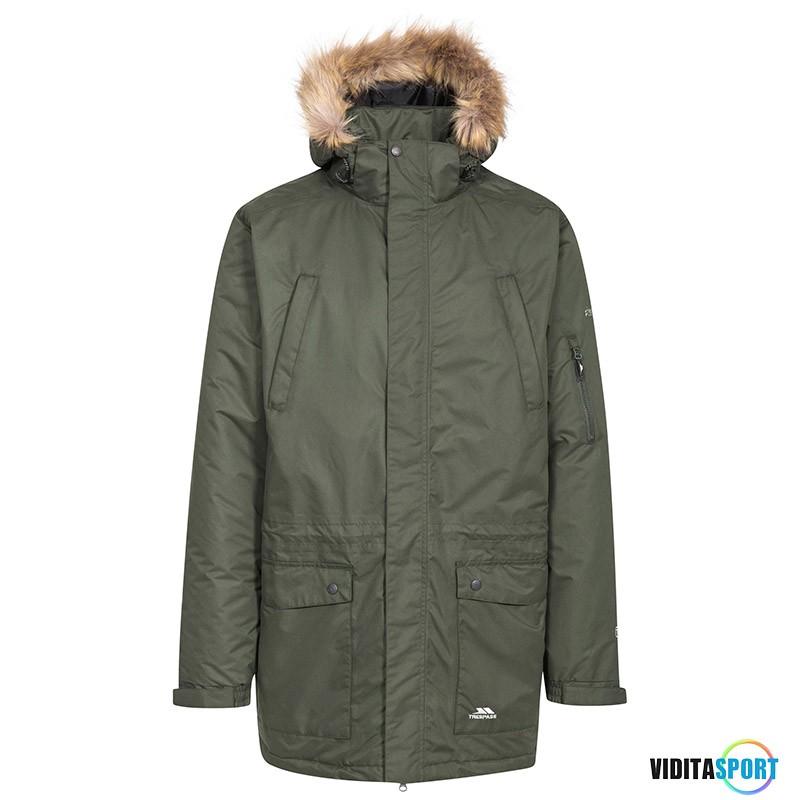 Мужская куртка Trespass JAYDIN - MALE JKT TP50