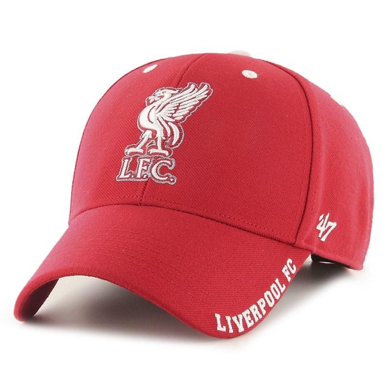 Кепка 47 Brand Liverpool FC Defrost 47 MVP