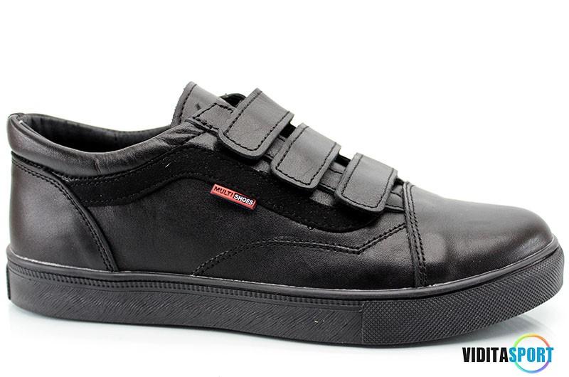 Кеды Multi Shoes (Vans липучка)