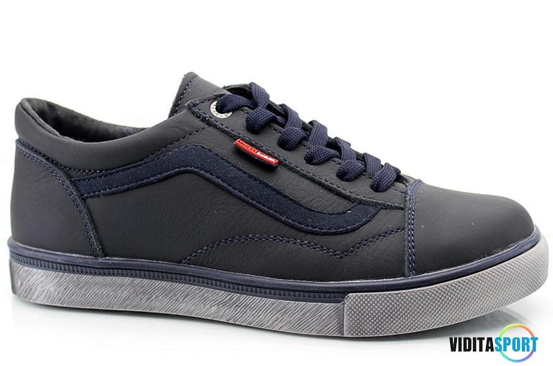 Кеды Multi Shoes (Vans синий)