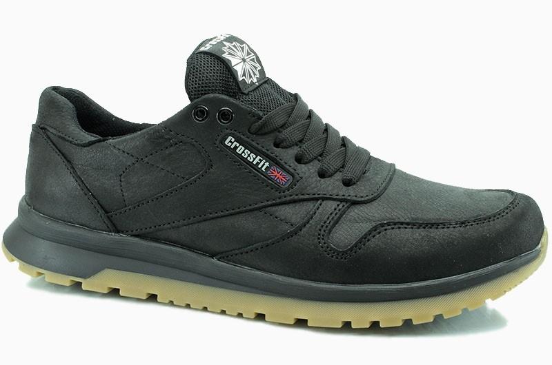 Кроссовки мужские Multi Shoes (RBK black)