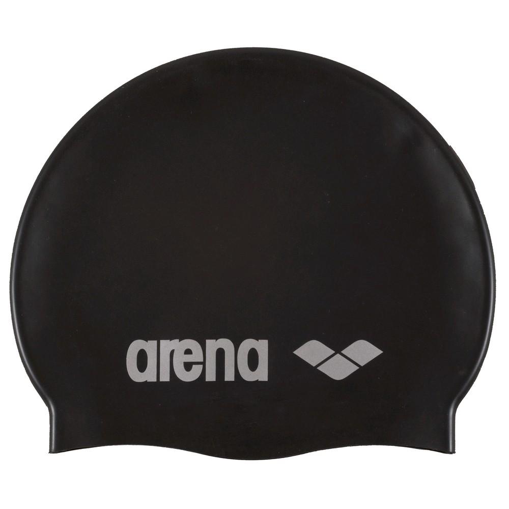 Шапочка для плавания Arena Classic Silicon (91662-055)