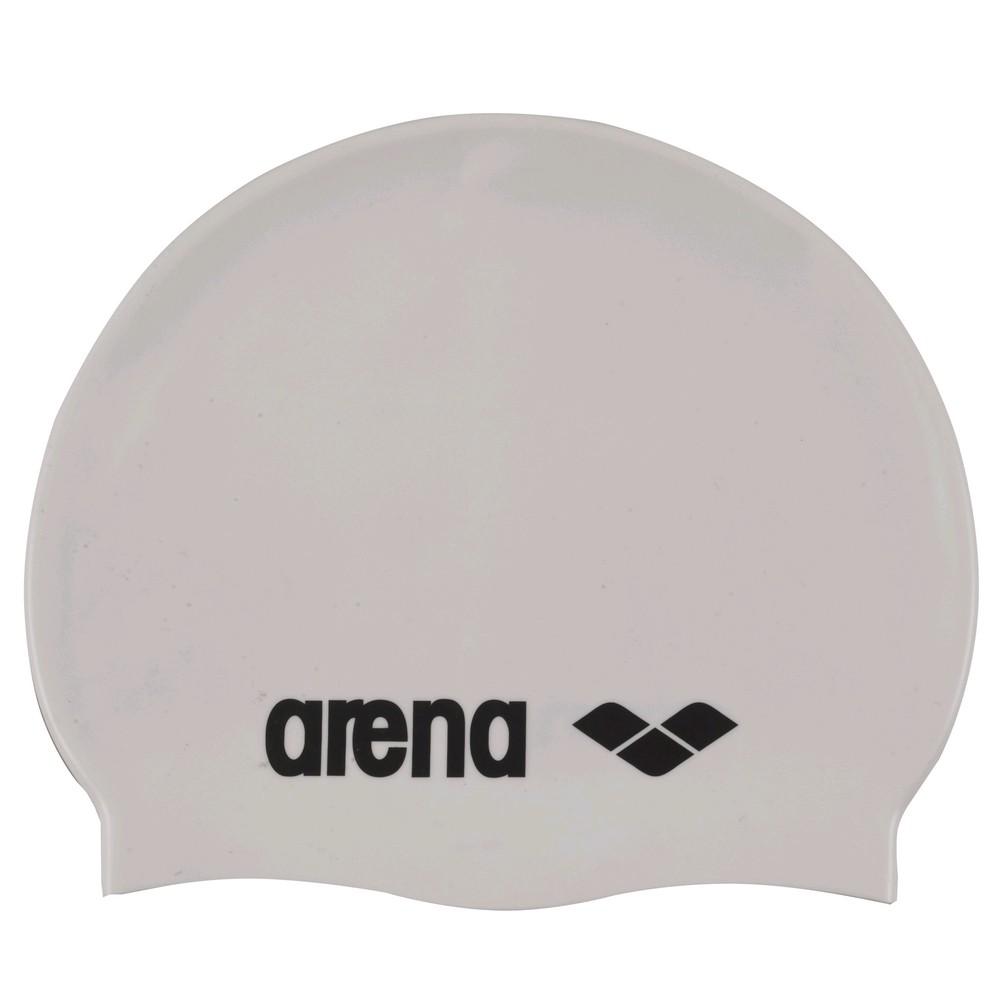 Шапочка для плавания Arena Classic Silicon (91662-015)