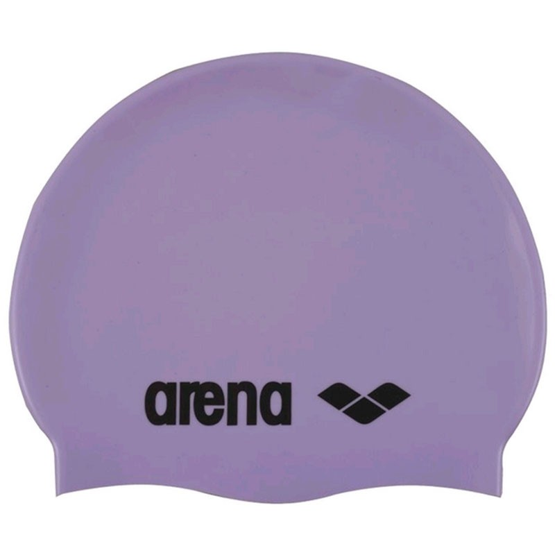 Шапочка для плавания Arena Classic Silicon (91662-085)