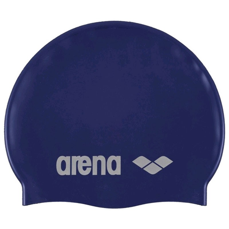 Шапочка для плавания Arena Classic Silicon (91662-071)