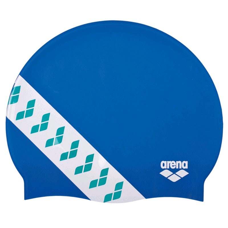 Шапочка для плавания Arena Team Stripe (001463-816)