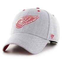 Кепка 47 Brand Detroit Red Wings Storm Cloud 47 MVP
