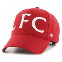 Кепка 47 Brand Liverpool FC 47 SCRIPT MVP
