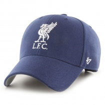 Кепка 47 Brand Liverpool FC Union Jack Sure Shot 47 MVP