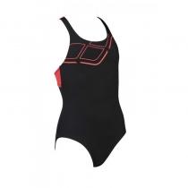 Купальник детский Arena G Essentials Jr Swim Pro Back