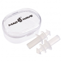 Беруши для плавания MadWave Ear Plugs