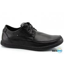 Спортивные туфли HIT-TON (T17-1 black)