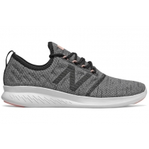 Кроссовки женские New Balance FuelCore Coast Dark Grey (WCSTLRT4)