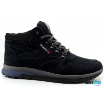 Зимние ботинки Multi Shoes (R-fit синий)