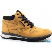 Зимние ботинки Multi Shoes (R-fit рыжий)
