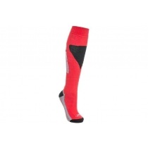 Носки г/л Trespass Hack-Male Ski Socks Red