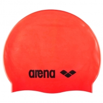 Шапочка для плавания Arena Classic Silicon (91662-040)