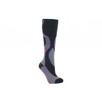 Носки г/л Trespass Fathom-Ski Sock Black