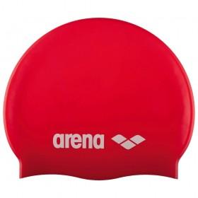 Шапочка для плавания Arena Classic Silicon JR (91670-044)