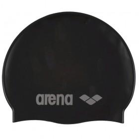 Шапочка для плавания Arena Classic Silicon JR (91670-055)