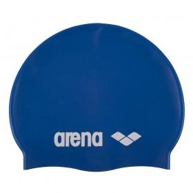 Шапочка для плавания Arena Classic Silicon JR (91670-077)