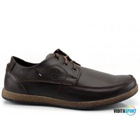 Спортивные туфли HIT-TON (T17 brown)