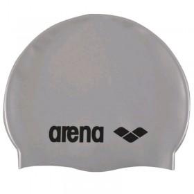 Шапочка для плавания Arena Classic Silicon JR (91670-051)